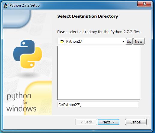 Python Install Guide - HTPCBuild com