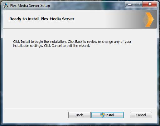 How To Change Server On Plex